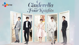& Cinderella and Four Knights