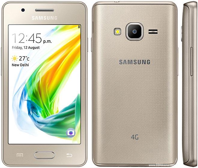 Samsung Z2 ((SM-Z200M) 2 4 0 7 Tizen Firmware Free Download