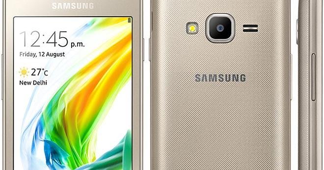 Samsung Z2 Sm Z200m 2 4 0 7 Tizen Firmware Free