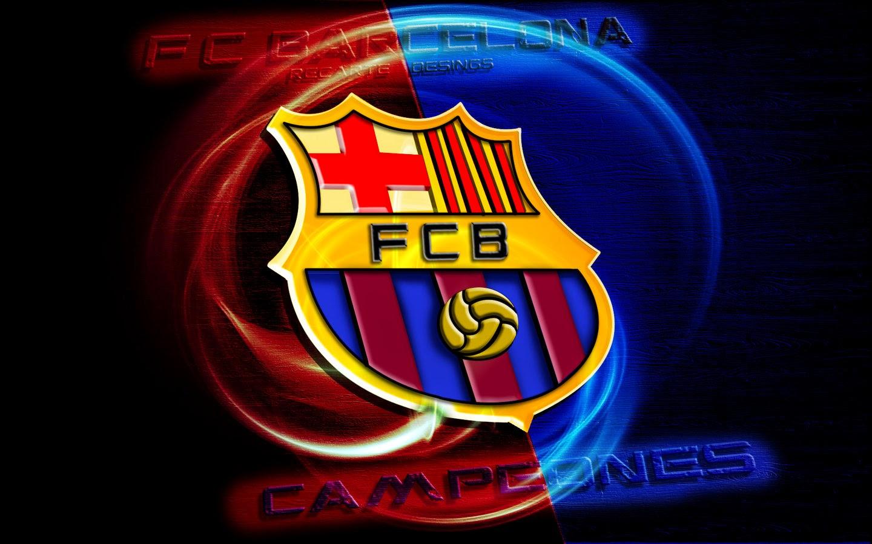 Gambar Wallpaper Barca Keren Futbol Club Barcelona Jua Dikenal