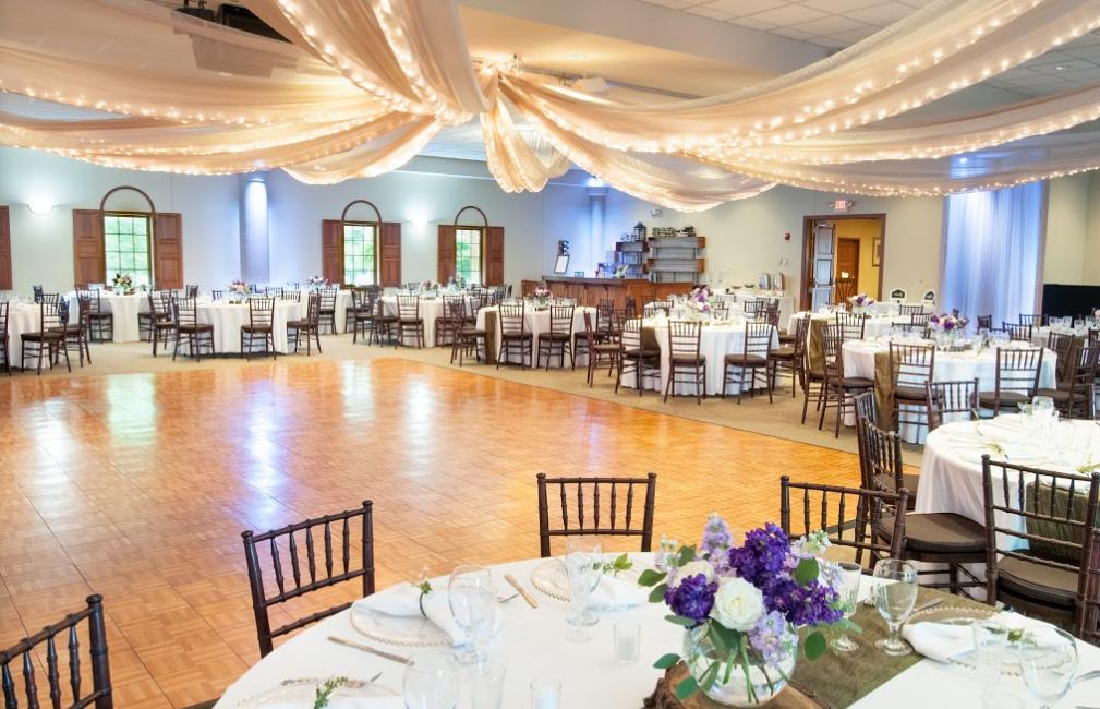Brookshire Ohio Wedding Venue