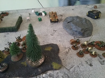 bolt action avance japonés