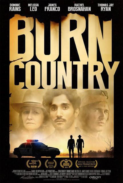 burn country%2Bposter