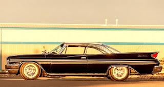 1960 DeSoto Adventurer Side Left