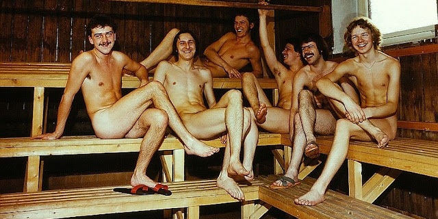 Sex Sauna Berlin