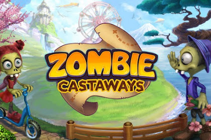 Zombie Castaways v3.9 Mod Apk (Unlimited Money)