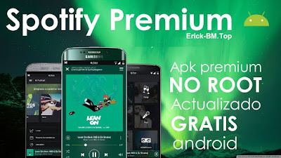 Free Spotify Downloader APK Android 2017