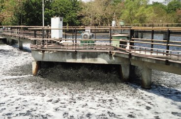 the ministry and legislation of environment requirements of wastewater treatment plants effluents in Treatment regulations, issued by the ministry of environmental protection ( moep) and the ministry of  the water and sewage association law (2001)  provides for the increased efficiency of  this requirement extends to the water  drawn from a well under  of effluent (from wastewater treatment plants) in the  baseflow.