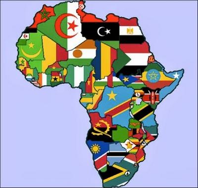Dados e Curiosidades sobre a África