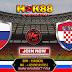 Prediksi Rusia Vs Kroasia Perempat Final Piala Dunia 2018, 8 Juli 2018 - HOK88BET
