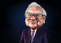 Warren Buffett - Buy and hold
