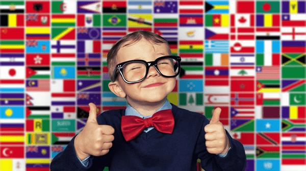 اختبار تحديد المستوى اللغوي اونلاين language-level