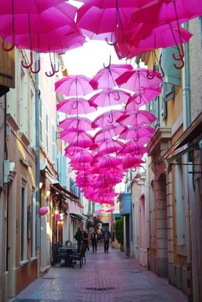 var sanary-sur-mer just rosé