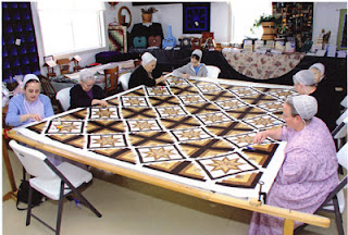 Traditional Amish Quilts Patterns Free Quilt Pattern