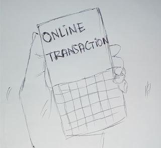 Kesalahan Yang Terjadi Saat Transaksi Barang Online Non COD