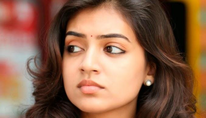 Actress Nazriya Nazim Desktop Wallpapers And News Everything 4u