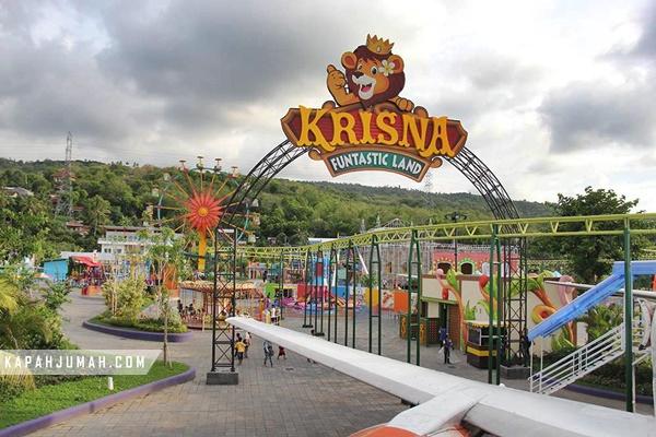 Krisna Funtastic Land Singaraja