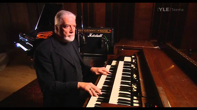 último concierto Jon Lord Deep Purple
