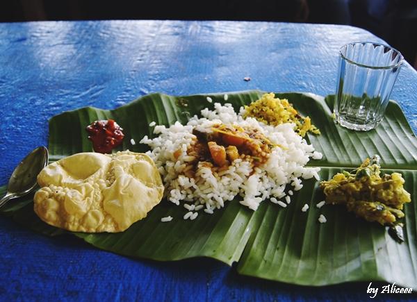 mancare-frunza-bananier-India