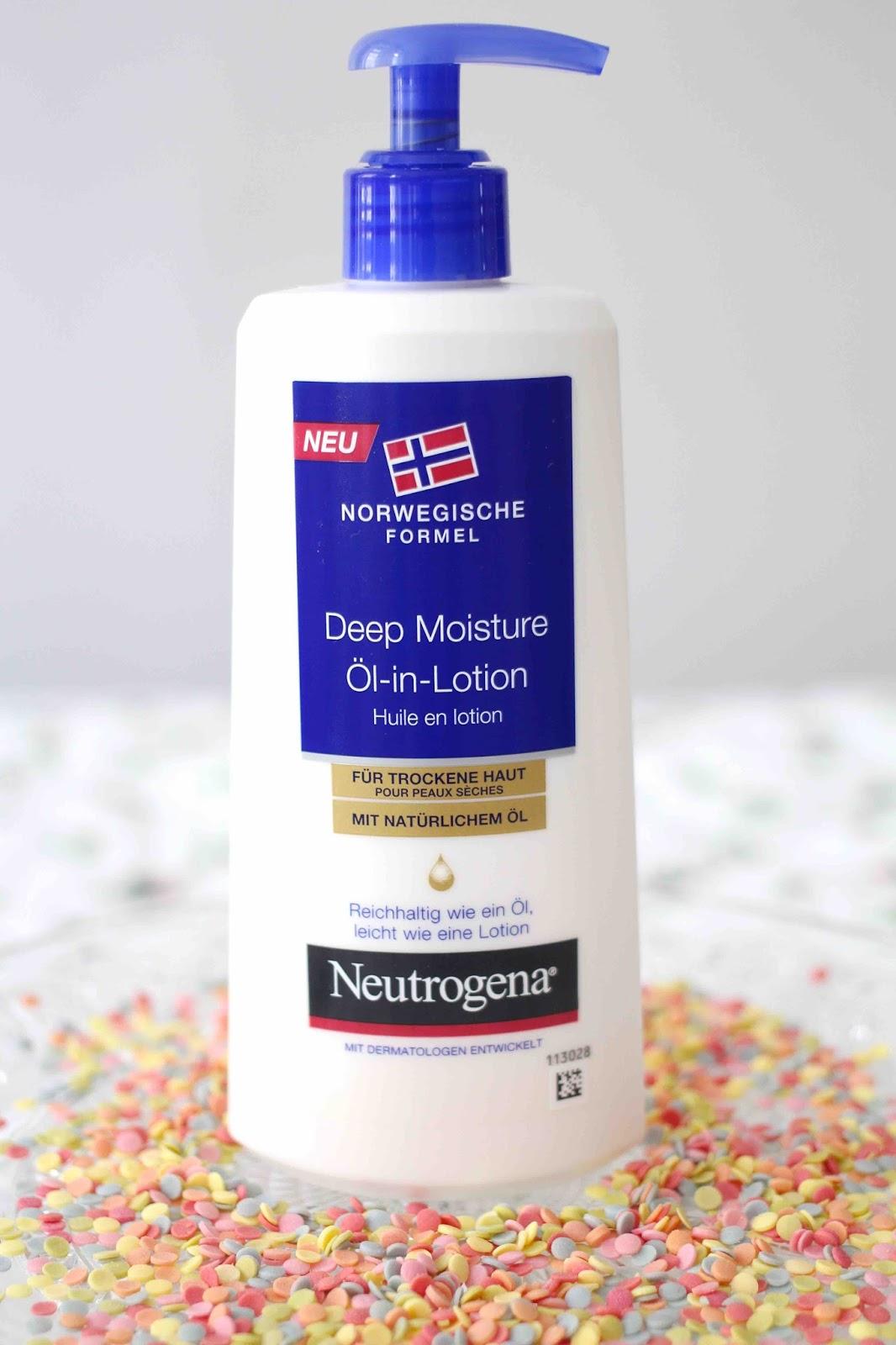 Neutrogena Hautpflege