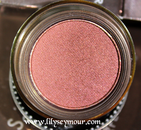 Fashion Fair Ginger Snap Eyeshadow