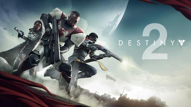 بث مباشر قادم إبتداء من اليوم لتوسعة Curse of Osiris للعبة Destiny 2