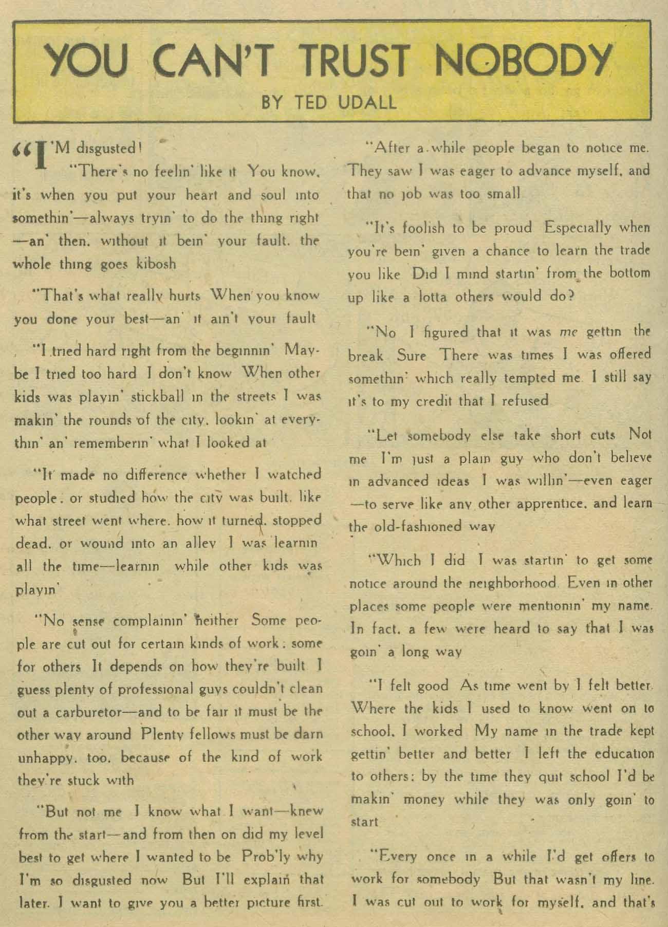 Read online All-American Comics (1939) comic -  Issue #92 - 34