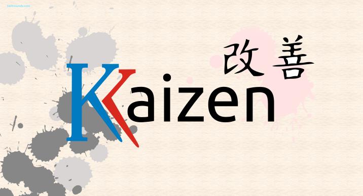 Kaizen Competition Sekolah Kristen Kalam Kudus Surakarta