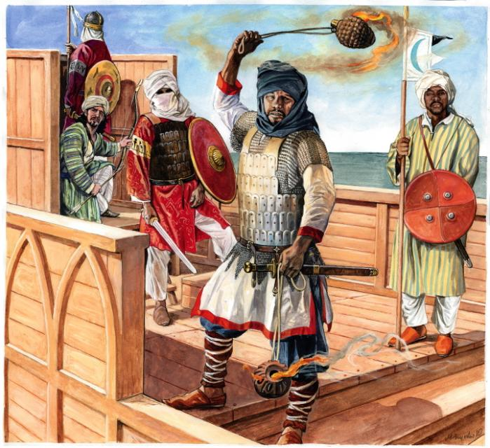 a history of the almoravids Epic world history the almoravids opposition to the almoravid empire had already taken root in north africa by the time of yusuf's death.