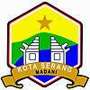 Kota Serang, cpns Kota Serang, logo / lambang Kota Serang