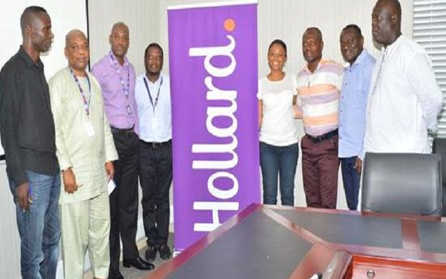 Kotoko signs five-year insurance deal with Hollard Ghana