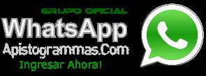 Whatsapp Apisto Grupo