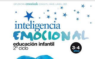 Educación Socioemocional - Inteligencia Emocional - Preescolar - 3 a 4 años
