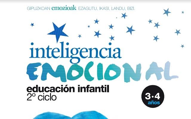 Educación Socioemocional Preescolar - 3 a 4 años