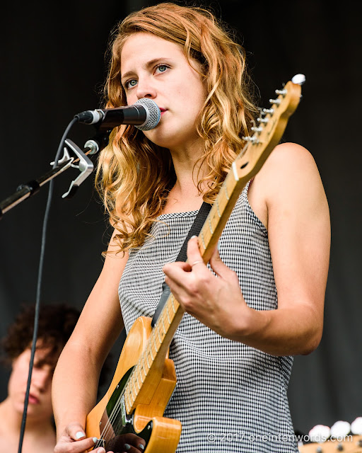 Helena Deland at Riverfest Elora 2017 at Bissell Park on August 19, 2017 Photo by John at One In Ten Words oneintenwords.com toronto indie alternative live music blog concert photography pictures