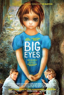 Ver Ojos Grandes (Big Eyes) (2014)