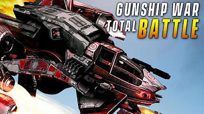 Download Game Android Gunship War: Total Battle