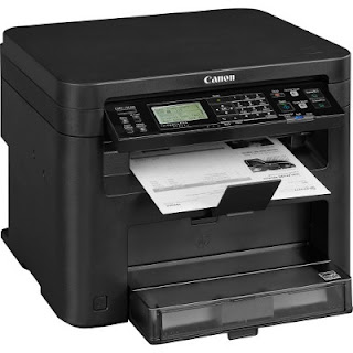 copying as well as scanning hidden inwards the trunk of ane practical as well as compact device Canon i-SENSYS MF211 Driver Download
