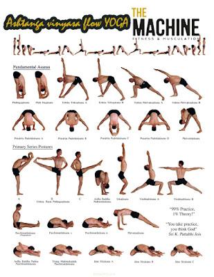 Club de Fitness - Cours de Yoga
