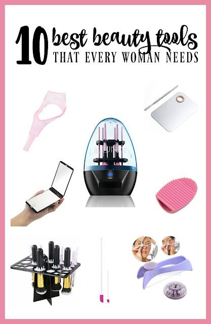 best beauty tools