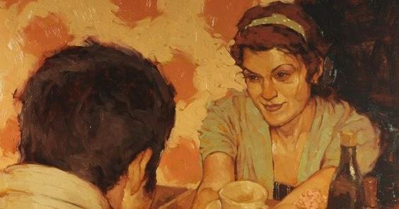 Картинки по запросу серьезный разговор мужчины и женщины