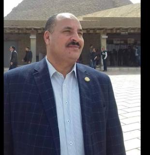 زيان يوجه رسالة شكر للسيداللواء محافظ قنا لدعمه الأنشطة بالمديرية
