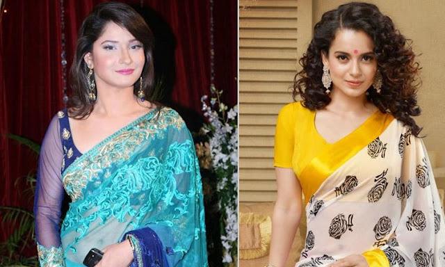 See Pics, Video | Ankita Lokhande Celebrates Birthday With Manikarnika Co-Star Kangana Ranaut And Other