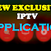 NEW EXCLUSIVE IPTV APPLICATION : ITS FAST APK !!