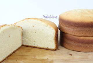 4 tortas básicas