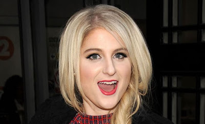 Meghan Trainor Artis Hollywood Tercantik 2015