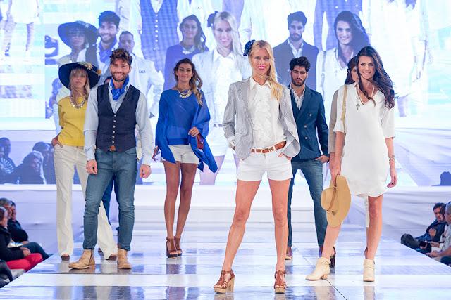 Moda Look Pinamar 2017. Lo mejor del Mega Desfile Pinamar Moda Look 2017. | Moda 2017.