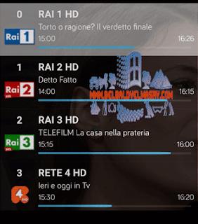 حمل احدث اصدار من تطبيق مشاهدة القنوات الفضائيه على الموبايل IPTV Extreme36.0 رابط مباشر