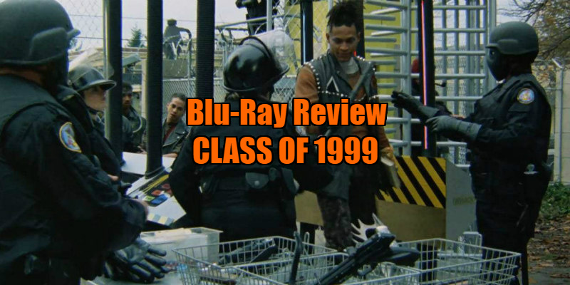 class of 1999 review