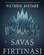 Savaş Fırtınası Victoria Aveyard - PDF